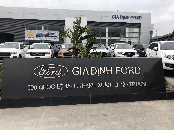 Nhanh tay sở hữu xe Ford Everest 2019 2 cầu mạnh mẻ với giá tốt nhất TPHCM 16
