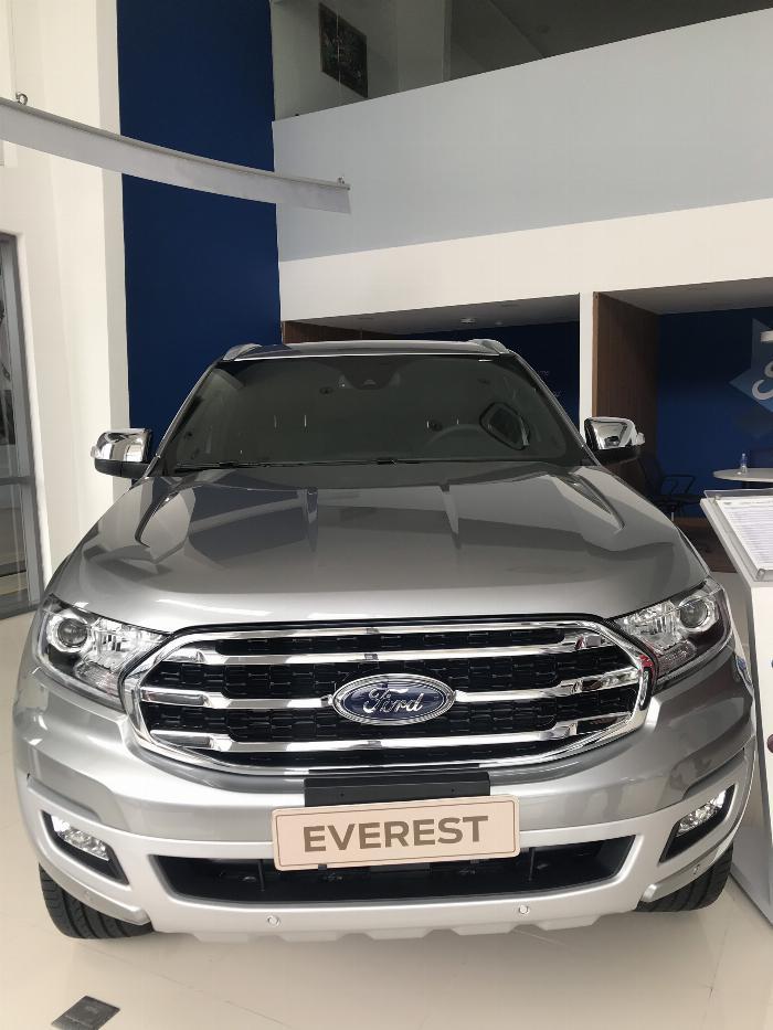Nhanh tay sở hữu xe Ford Everest 2019 2 cầu mạnh mẻ với giá tốt nhất TPHCM 17