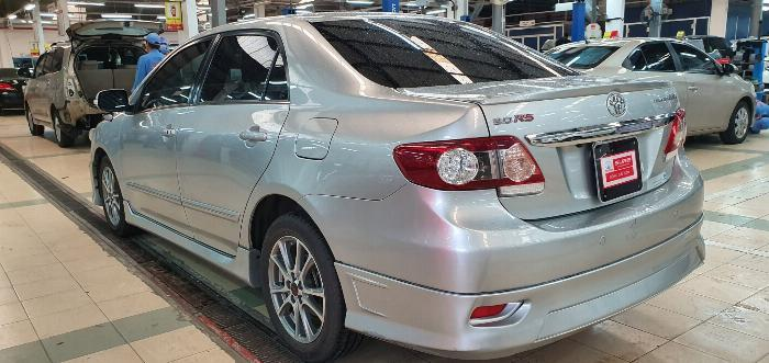 Toyota Altis 2.0V Sport, đời 2012, LH nhận khuyến mãi đến 40tr.