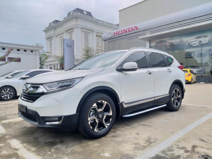 Honda CRV 1.5L, Đời 2019, Đủ Màu, Giảm Cực Sốc, LH: 0962028368 3