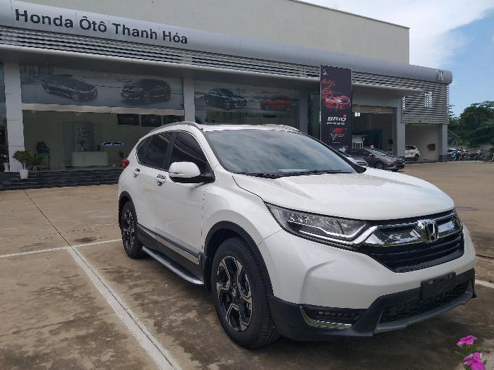 Honda CRV 1.5L, Đời 2019, Đủ Màu, Giảm Cực Sốc, LH: 0962028368 4