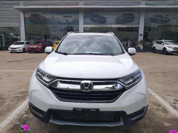 Honda CRV 1.5L, Đời 2019, Đủ Màu, Giảm Cực Sốc, LH: 0962028368 5