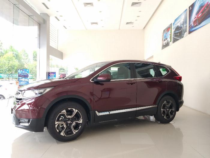 Honda CRV 1.5L, Đời 2019, Đủ Màu, Giảm Cực Sốc, LH: 0962028368 8