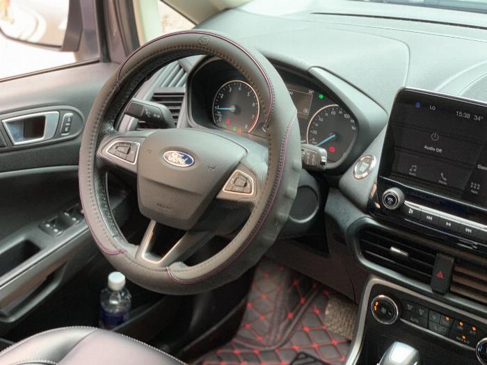 Ford ECOSPORT TITANIUM NÂU 2018 Xe Đẹp Giá Hợp Lý. 5