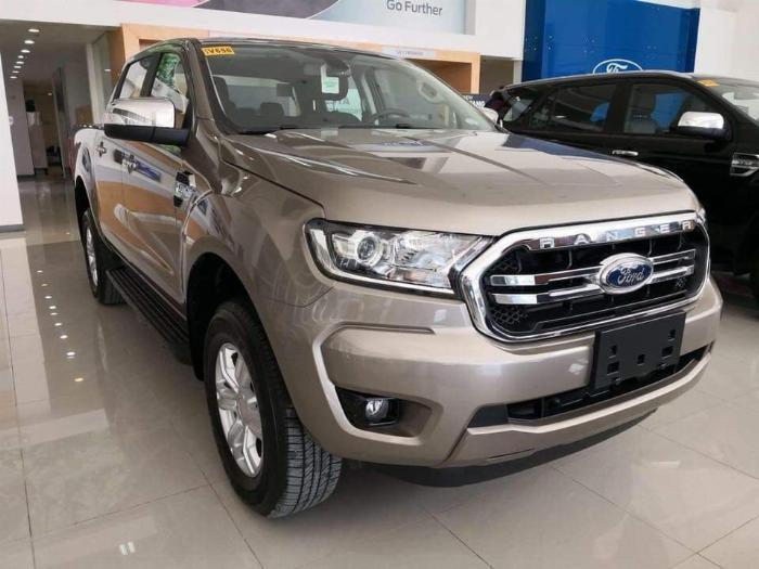 Bán xe Ford Ranger XL, XLS, XLT, Wildtrak 2019 tại Hà Nội đủ màu, giá siêu ưu đãi, giao xe ngay. LH 0963630634