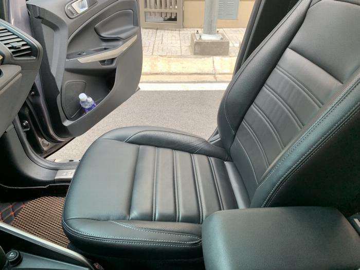 Ford ECOSPORT TITANIUM NÂU 2018 Xe Đẹp Giá Hợp Lý. 7