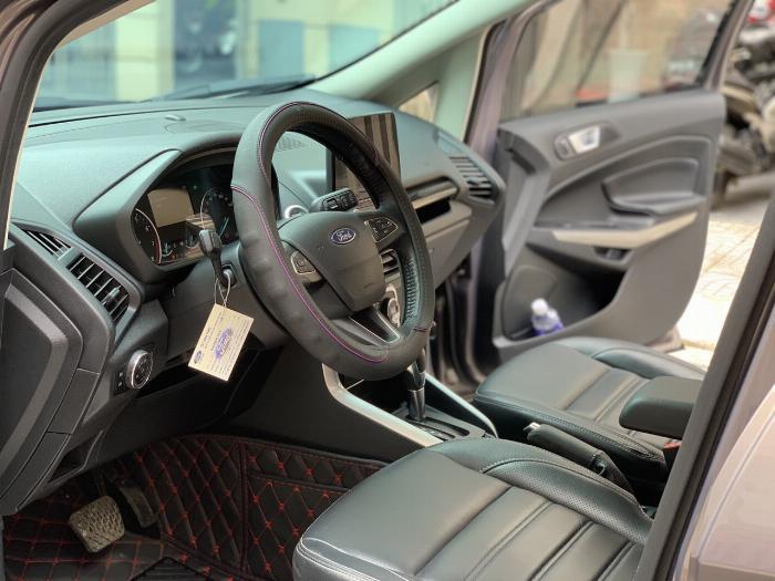 Ford ECOSPORT TITANIUM NÂU 2018 Xe Đẹp Giá Hợp Lý. 8
