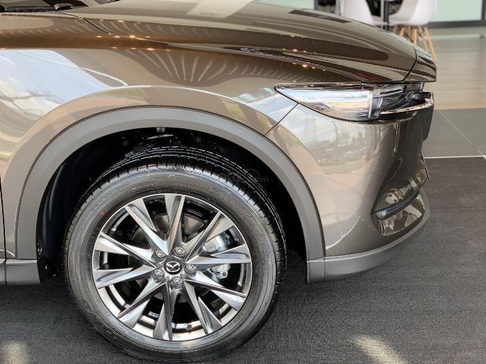 CX-8, DÒNG XE SUV 7 CHỖ CAO CẤP,LH: 0909514137 NHẬN XE VỀ