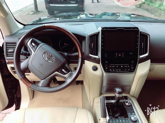 Bán Toyota Land Cruise 4.6.V8,sản xuất và đăng ký 2016,tên cty .Hóa đơn 1.6 tỷ .LH:0906223838 7