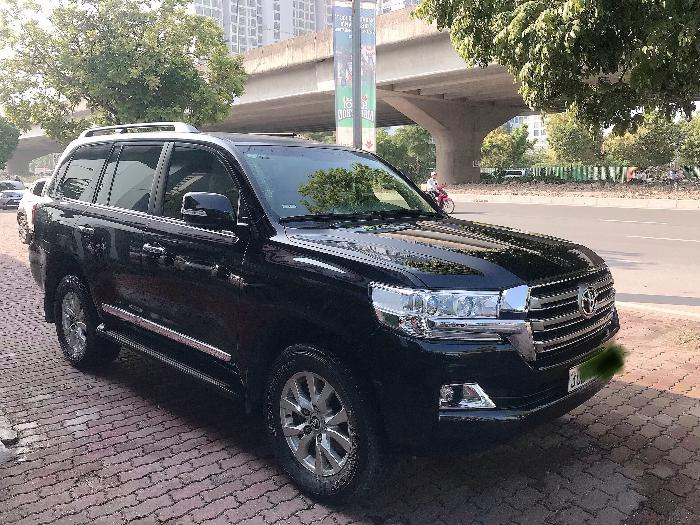 Bán Toyota Land Cruise 4.6.V8,sản xuất và đăng ký 2016,tên cty .Hóa đơn 1.6 tỷ .LH:0906223838 2