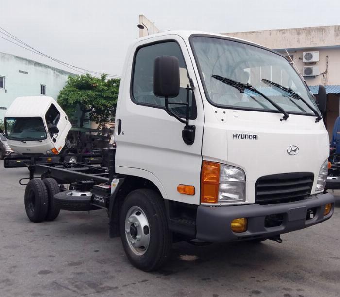 Bán xe Hyundai Mighty N250 giá sốc KM 15tr 0