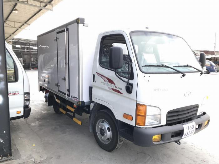 Bán xe Hyundai Mighty N250 giá sốc KM 15tr 1