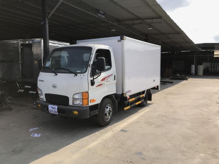 Bán xe Hyundai Mighty N250 giá sốc KM 15tr 2