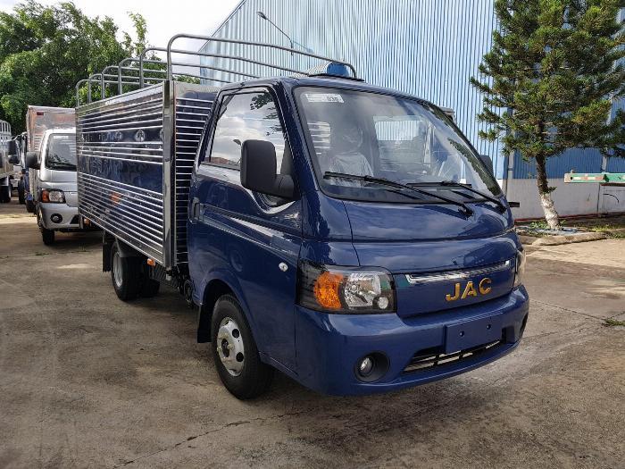 Bán Xe Tải JAC X Series X15O Hỗ Trợ Vay Vốn 80% Giá Ưu Đãi Nhiều Khuyến Mãi TRong Tháng 0