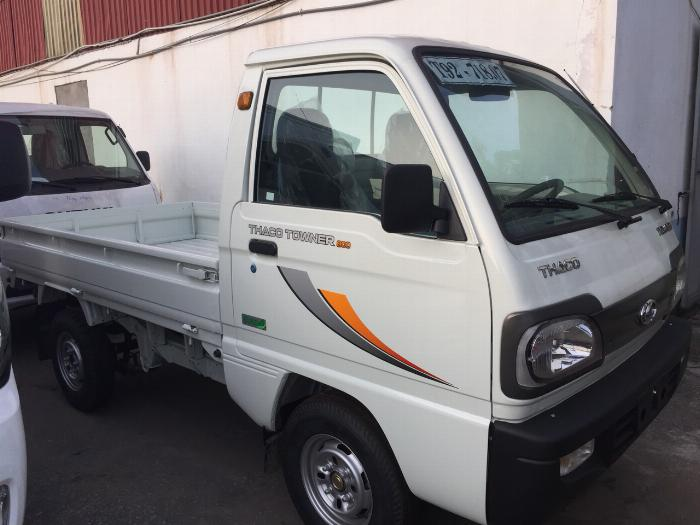 Bán xe Towner 800 Euro 4, new 2019 4