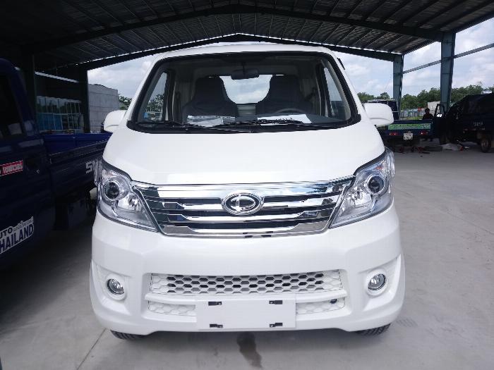 Xe Tải TeRa100 990KG/Thùng 2m7 giá rẻ Tây Ninh 2