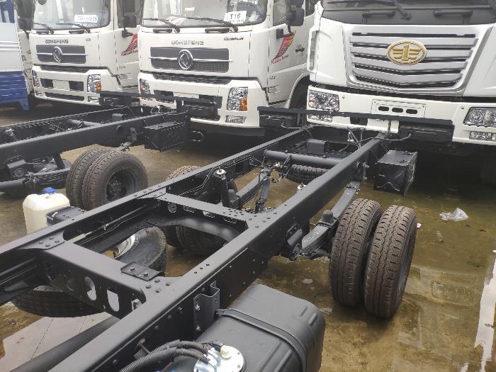 Xe tải thùng N250SL 2.4 tấn 11