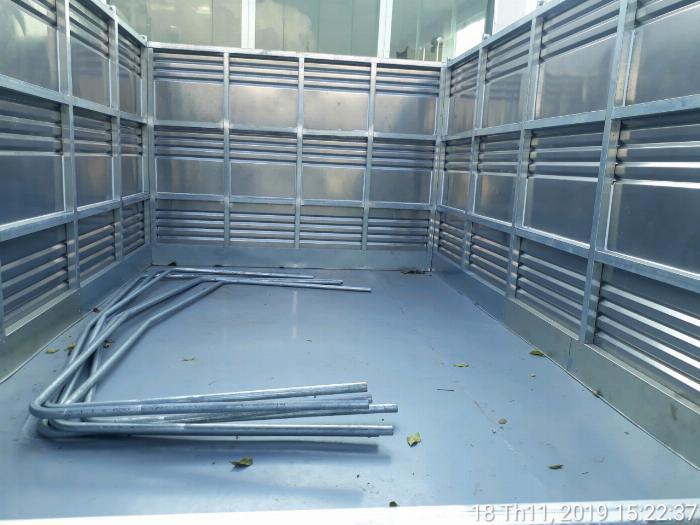Xe tải deahan teraco 100 tải trọng dưới 1 tấn tại Hải Phòng