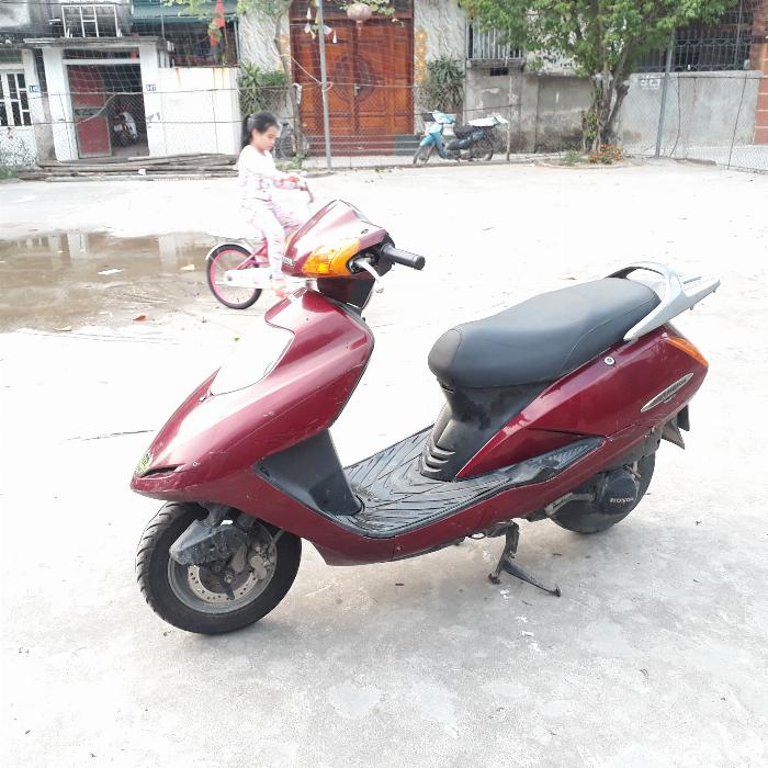 @ Streem xe nguyên bản biển Hà Nội 29