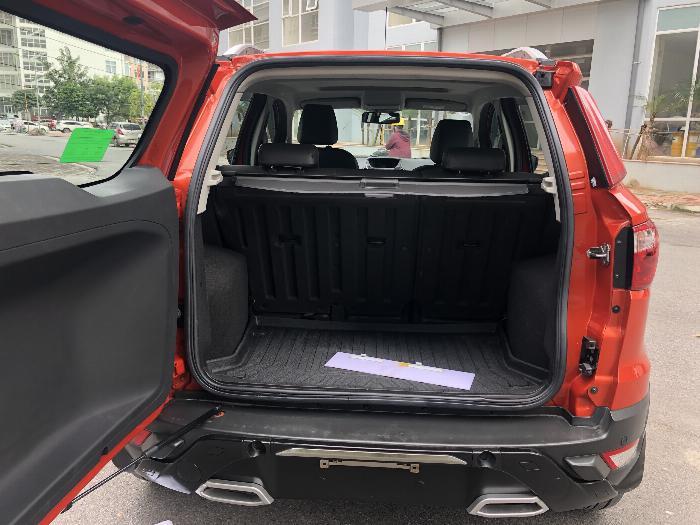 BÁN Ford Ecosport Bản Titanium sx 2018 Đẹp Nhất Việt Nam 6