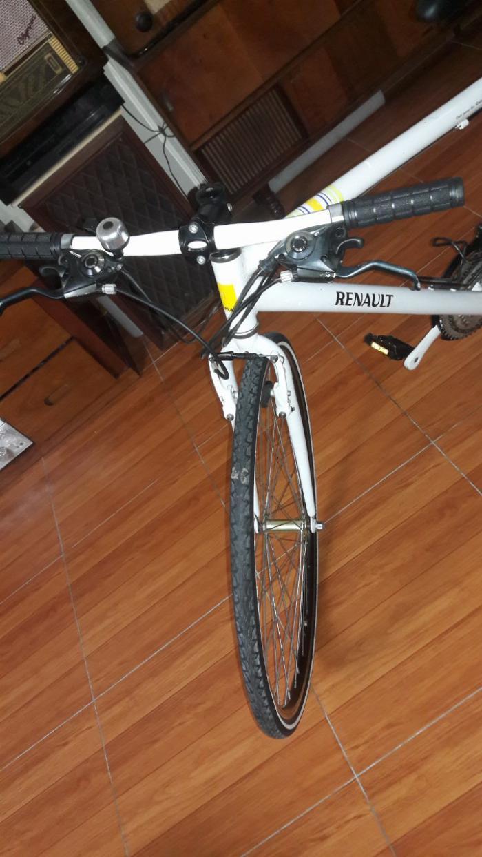 Bán xe đạp thể thao của Pháp - có ảnh thật