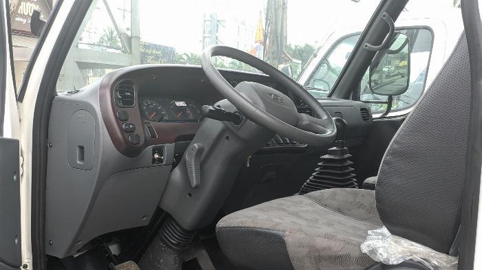 xe tải HUYNDAI N250SL TẢI THÙNG 2.4 TẤN 4