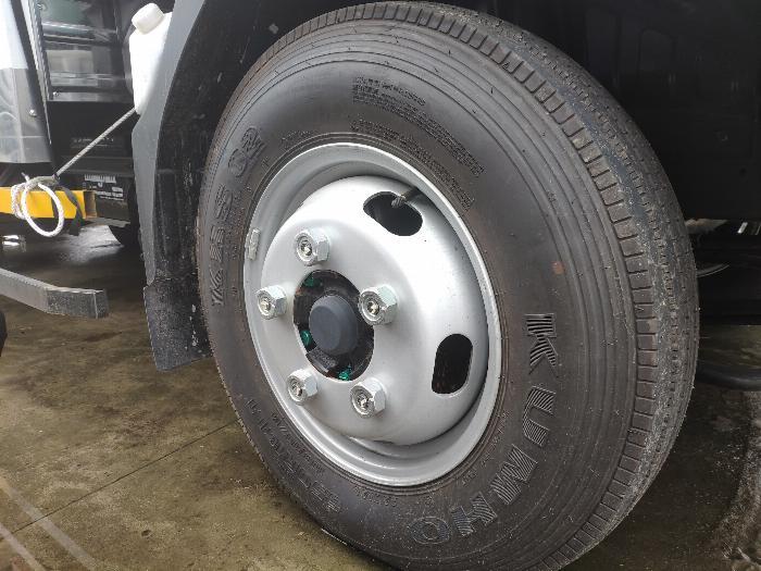 xe tải HUYNDAI N250SL TẢI THÙNG 2.4 TẤN 6