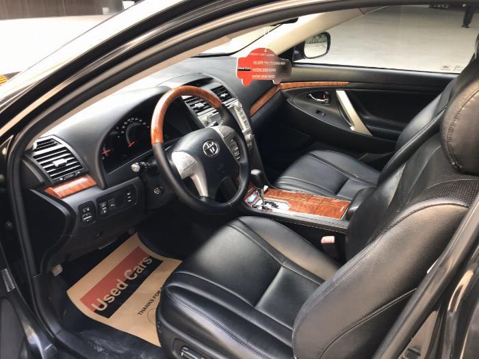 Bán xe Camry 3.5Q sx 2009 xe cực ngầu, giá bèo nhất năm 3