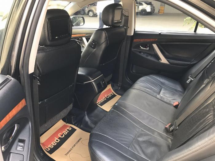 Bán xe Camry 3.5Q sx 2009 xe cực ngầu, giá bèo nhất năm 4