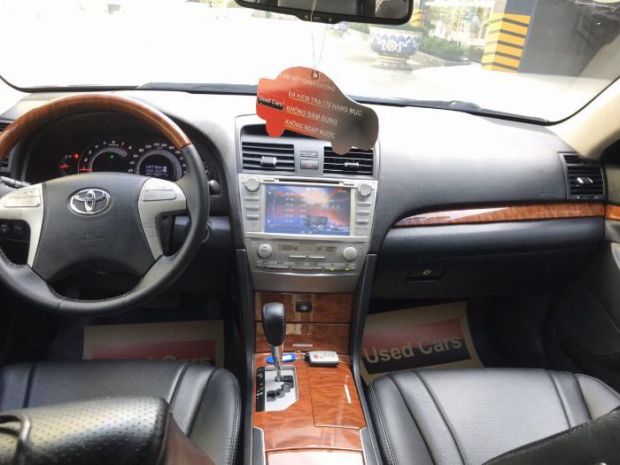 Bán xe Camry 3.5Q sx 2009 xe cực ngầu, giá bèo nhất năm 5