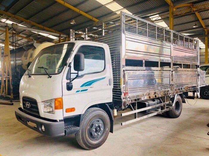 xe tải 6 tấn 9 HYUNDAI thùng dài 4 mét 8 giá hấp dẫn 2