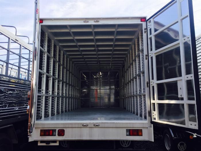 hùng xe tải