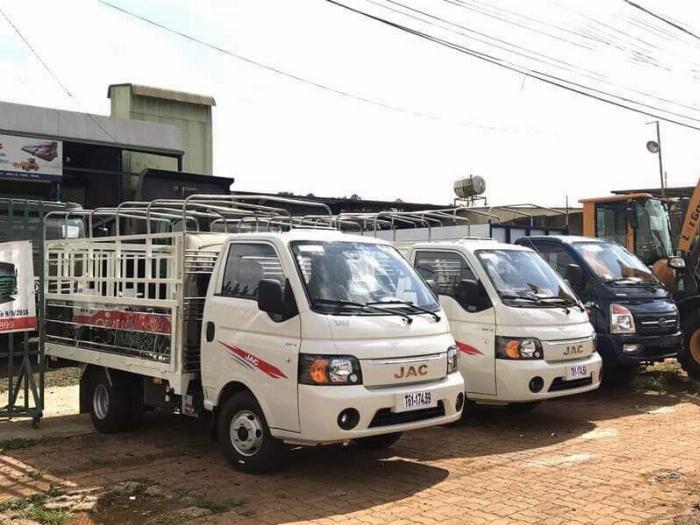 bán xe tải nhẹ giá rẻ chất lượng tốt 5
