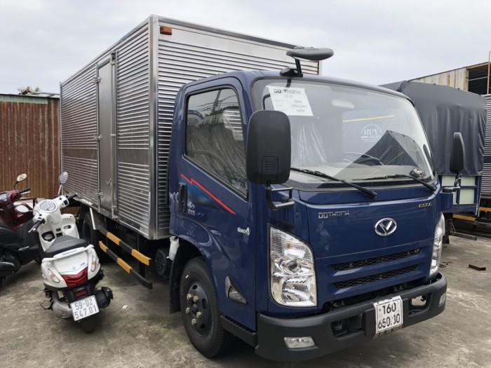 Xe tải DOTHANH IZ65 - Dòng xe tải chất lượng - GIÁ CẢ HỢP LÝ
