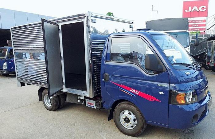 bán xe tải nhẹ giá rẻ chất lượng tốt 3