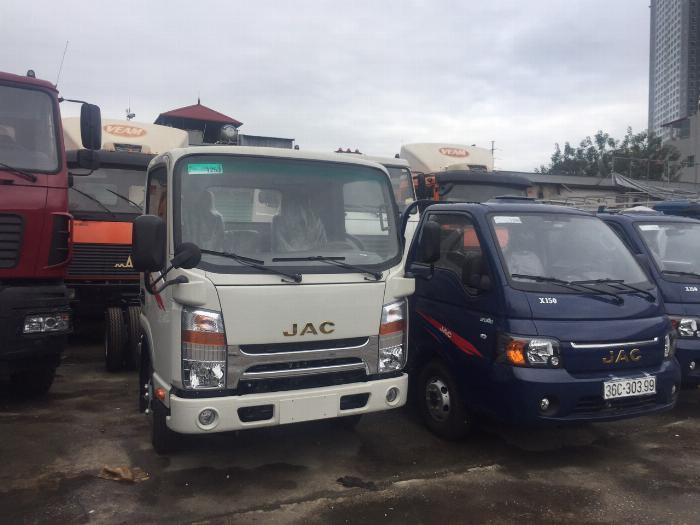 bán xe tải nhẹ giá rẻ chất lượng tốt 4
