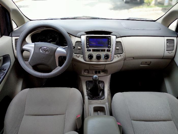 Bán Toyota Innova e 2014 chính chủ đứng tên 7