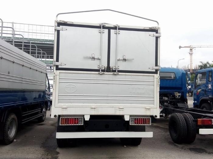 TATA TT5535T (3,4 TẤN)