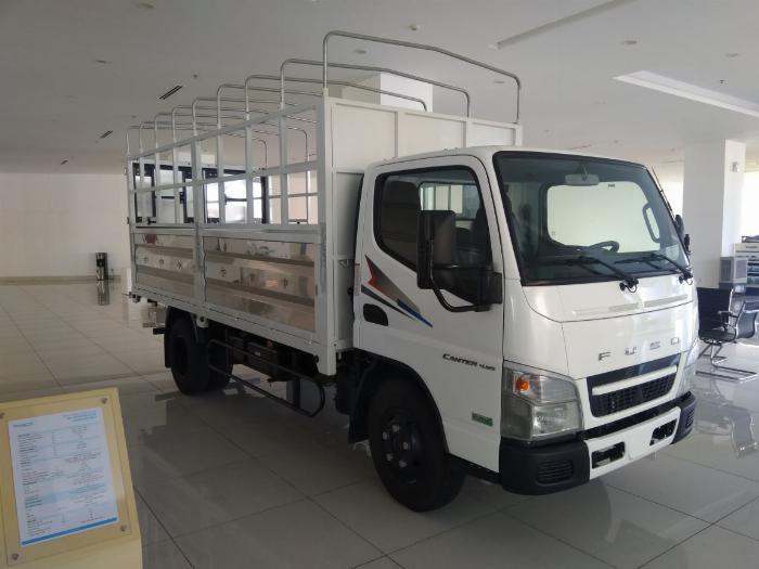 Xe tải mitsubishi 2 tấn có hỗ trợ trả góp lãi suất ưu đãi thủ tục nhanh chóng 2