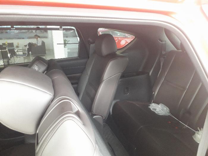 Mazda CX-8 mới Tặng 100 triệu, nhận xe ngay 2