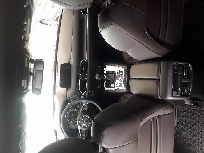 Mazda CX-8 mới Tặng 100 triệu, nhận xe ngay 4