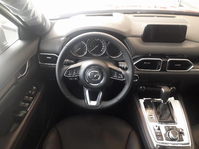 Mazda CX-8 mới Tặng 100 triệu, nhận xe ngay 5