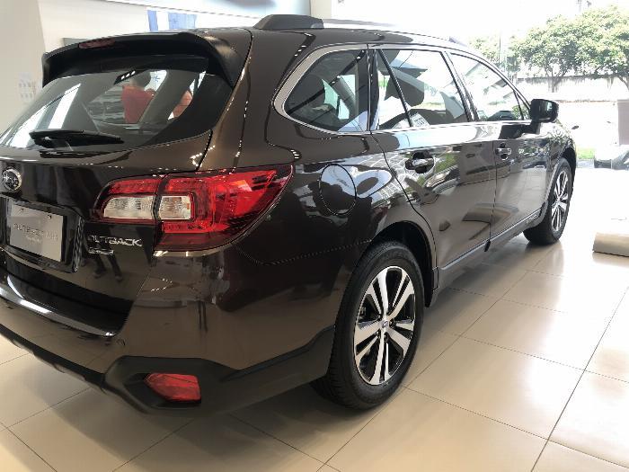 Bán Subaru Outback - Xe Nhập Khẩu Chính Hãng - Bảo Hành 5 Năm - K/Mãi Tốt