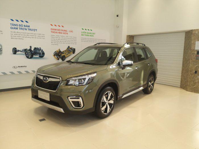 Bán Subaru Forester Hoàn Toàn Mới - Xe Nhập Khẩu Chính Hãng - Bảo Hành 5 Năm - Giá Tốt Cho Khách Hàng