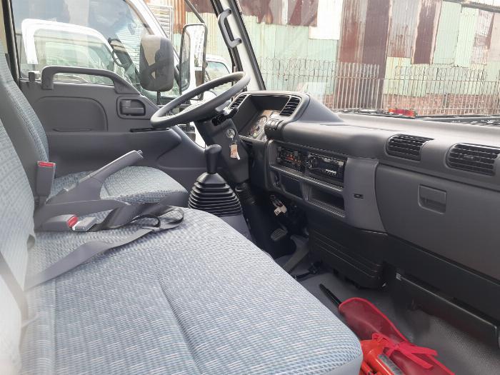 Xe tải ISUZU QKH(QKR270). Tải trọng 1,9 tấn. xe vào thành phố 4
