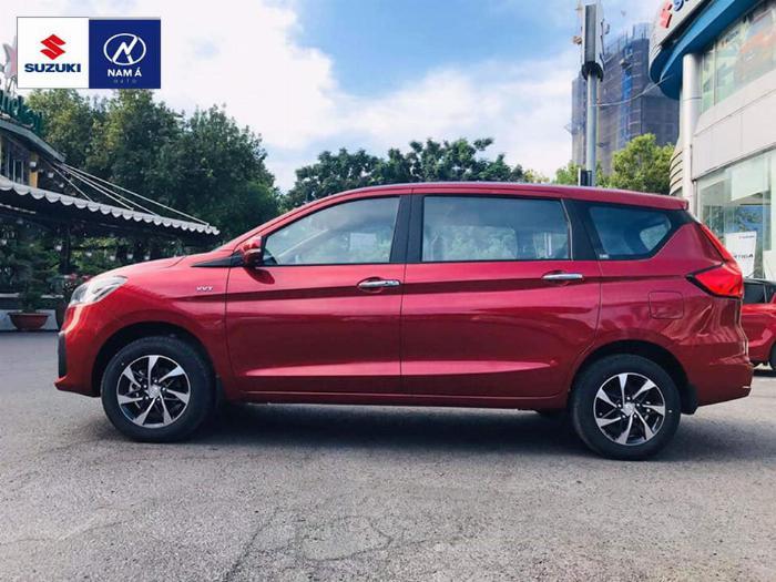 Suzuki APV sản xuất năm 2019 Số tự động Động cơ Xăng