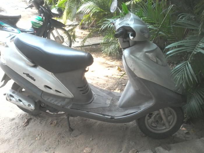 Honda Activa sản xuất năm 2007