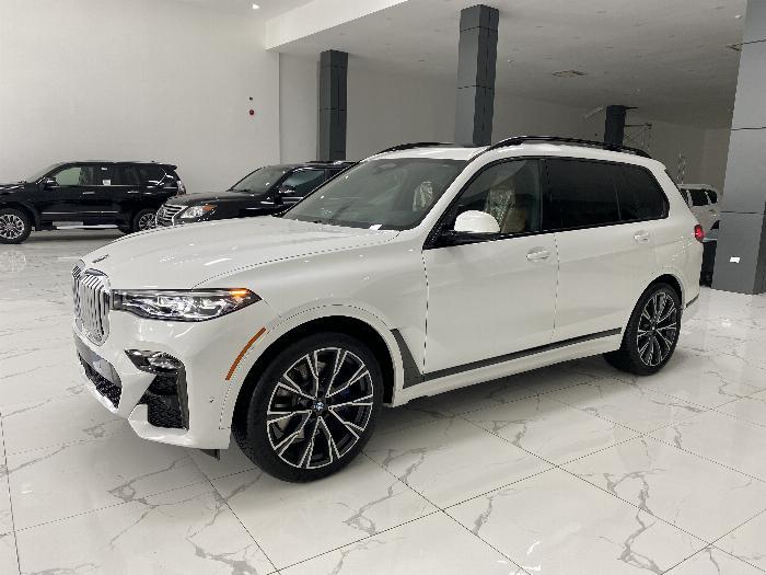 BMW Khác sản xuất năm 2020 Số tự động Động cơ Xăng