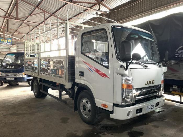 xe tải 1 tấn 9 thùng bạt 4 mét 3 2019 xe mới giá tốt