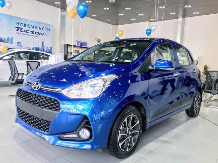Vũ Tiến Hyundai Gia Định 3